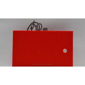 PVC Espumado Rojo